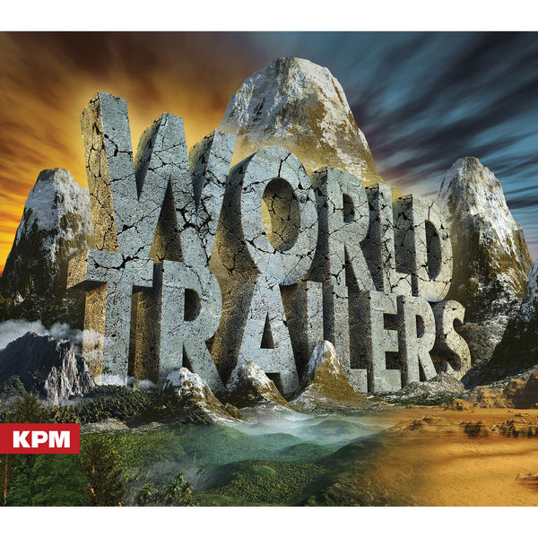 Various Artists - World Trailers