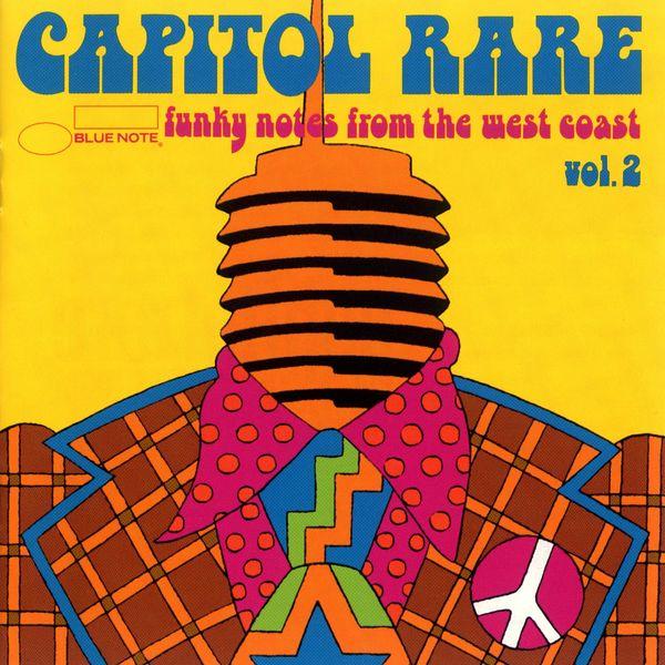 Various Artists - Capitol Rare
