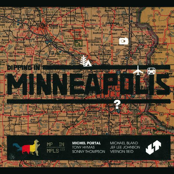 Michel Portal Dipping In Minneapolis