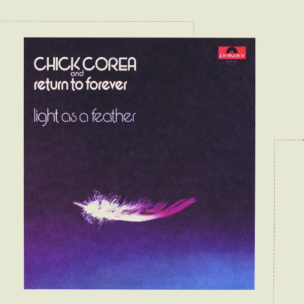 Chick Corea|Light As A Feather (Deluxe Edition)