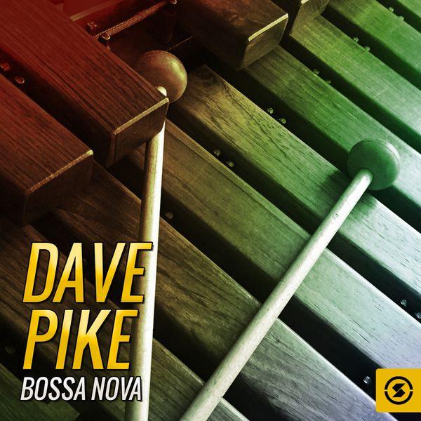 Dave Pike - Bossa Nova