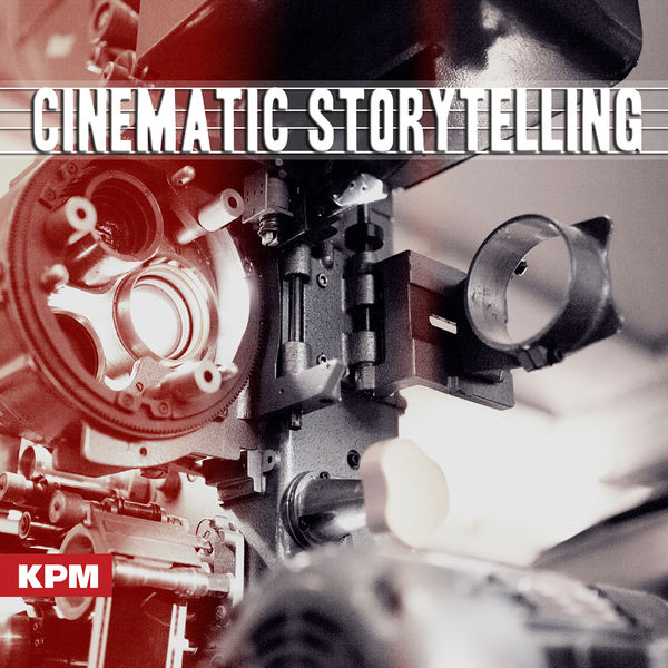 Daryl Griffith - Cinematic Storytelling