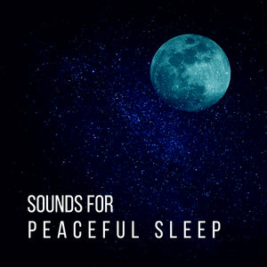 Sounds for Peaceful Sleep – Calm Melodies, Inner Peace, Chilled Sounds, Sleep Well, Night Relaxation