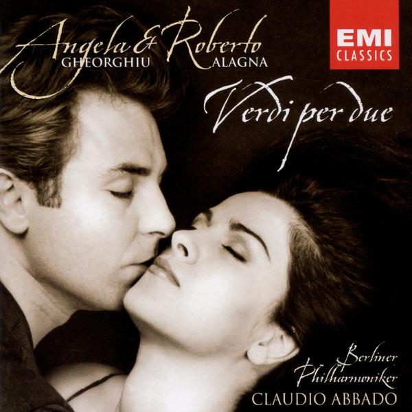 Roberto Alagna - Verdi per due