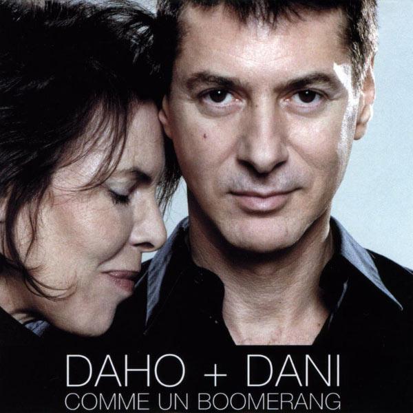 Etienne Daho - Comme Un Boomerang (En Duo Avec Dani)