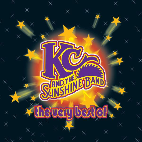 KC And The Sunshine Band - The Very Best of KC & the Sunshine Band