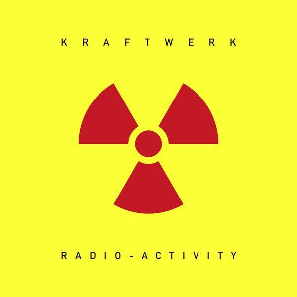 Kraftwerk Radio-Activity (2009 Digital Remaster) (2009 Remaster)