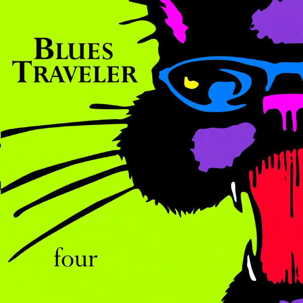Blues Traveler New Album