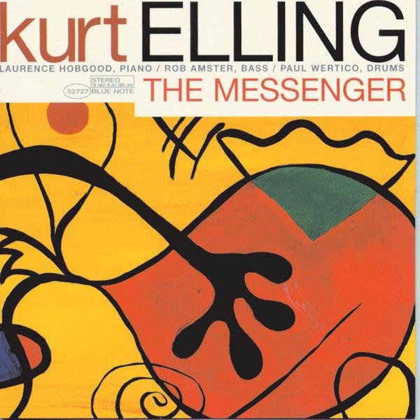 Kurt Elling - The Messenger