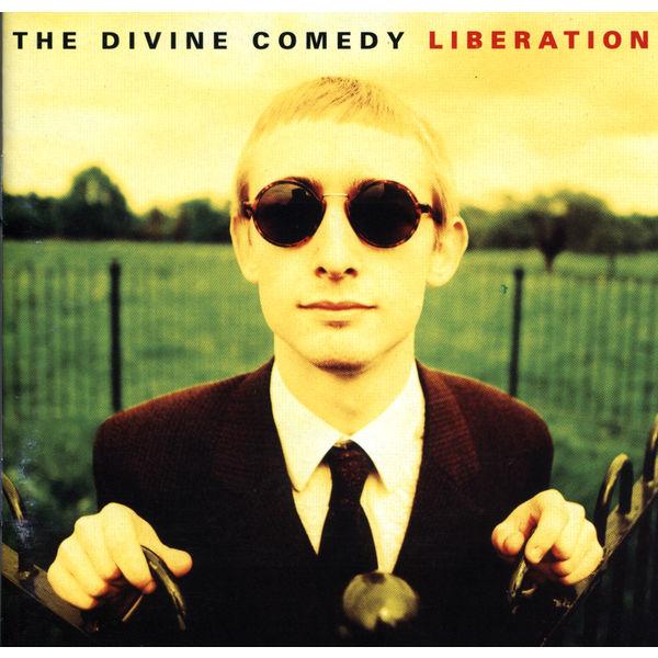 The Divine Comedy Liberation