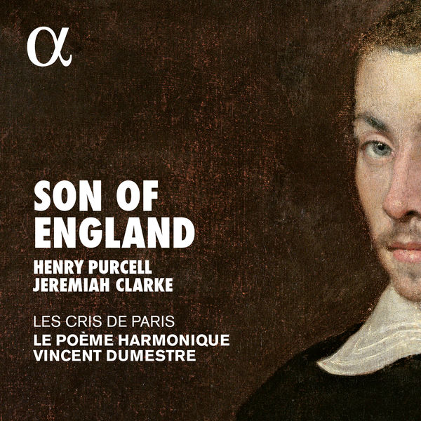 Vincent Dumestre - Son of England