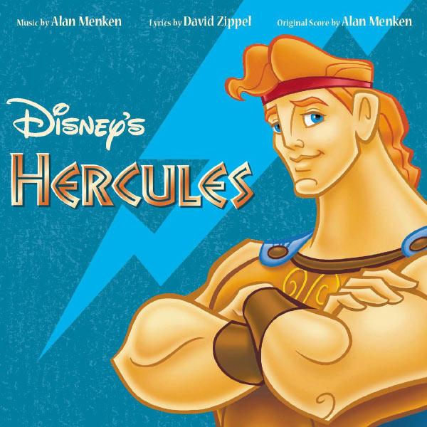 Various Artists - Hercules