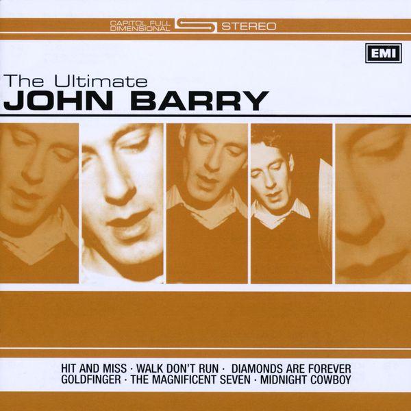 John Barry - The Ultimate John Barry