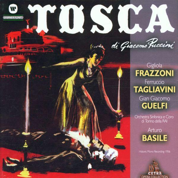 Arturo Basile - Puccini: Tosca