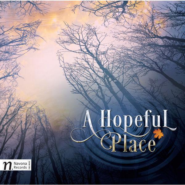 Kristi Holden|Dan Redfeld: A Hopeful Place