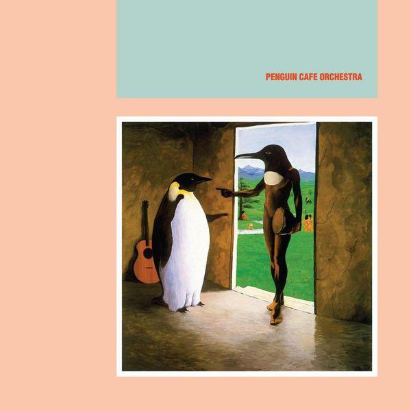 Penguin Cafe Orchestra - Penguin Café Orchestra