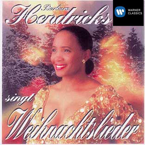 Barbara Hendricks - Chants de Noël