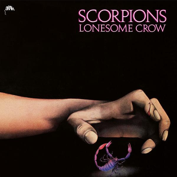 Scorpions lonesome crow amazon. Com music.