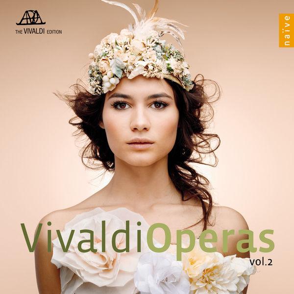 Various Artists - Vivaldi: Operas vol.2