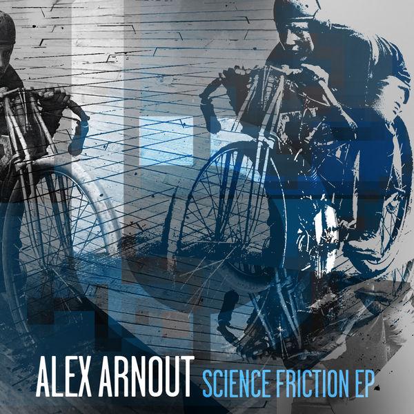 Alex Arnout - Science Friction