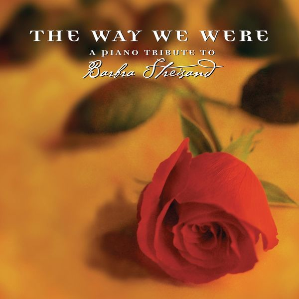 Tom McBryde - The Legacy Of Barbara Streisand