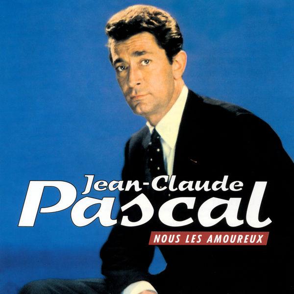 Jean-Claude Pascal - Nous Les Amoureux