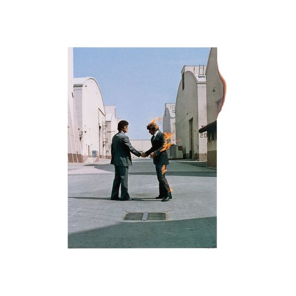 Pink Floyd - Wish You Were Here [2011 - Remaster]