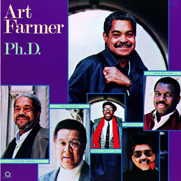 Art Farmer - Ph. D