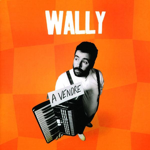 Wally - A Vendre