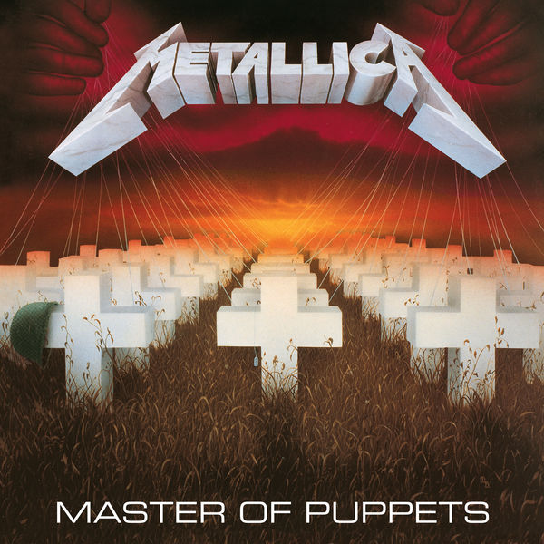 Metallica - Master Of Puppets (Deluxe Box Set) [Remastered]