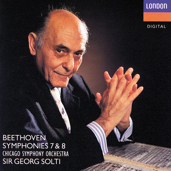 Chicago Symphony Orchestra (CSO) - Beethoven: Symphonies Nos. 7 & 8