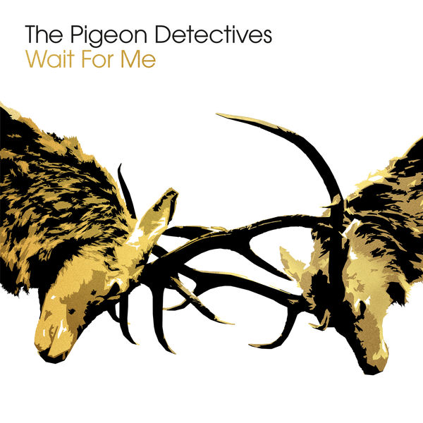 The Pigeon Detectives Wait for Me (10th Anniversary Deluxe Edition)