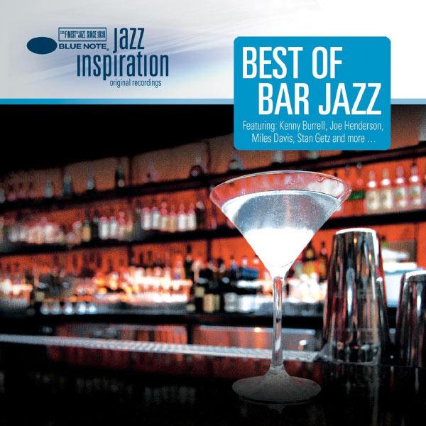 Various Artists - Jazz Inspiration: Best of Bar Jazz