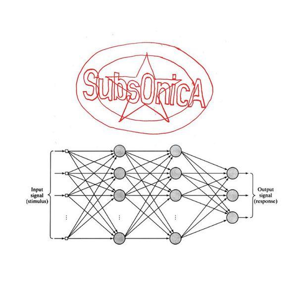 Subsonica - Nel Vuoto Per Mano (97-07)