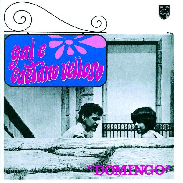 Caetano Veloso - Domingo