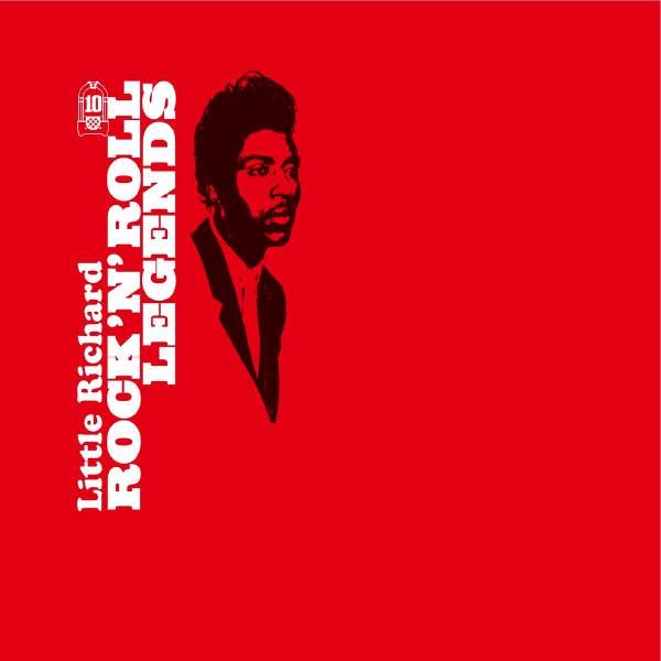 Little Richard - Rock 'N' Roll Legends
