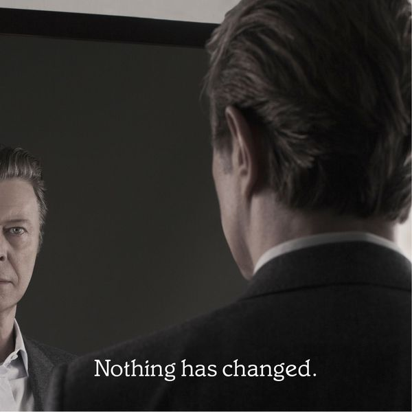 David Bowie - Nothing Has Changed (The Best of David Bowie) [Deluxe Edition]