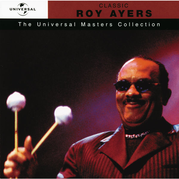 Roy Ayers - Roy Ayers - Universal Masters