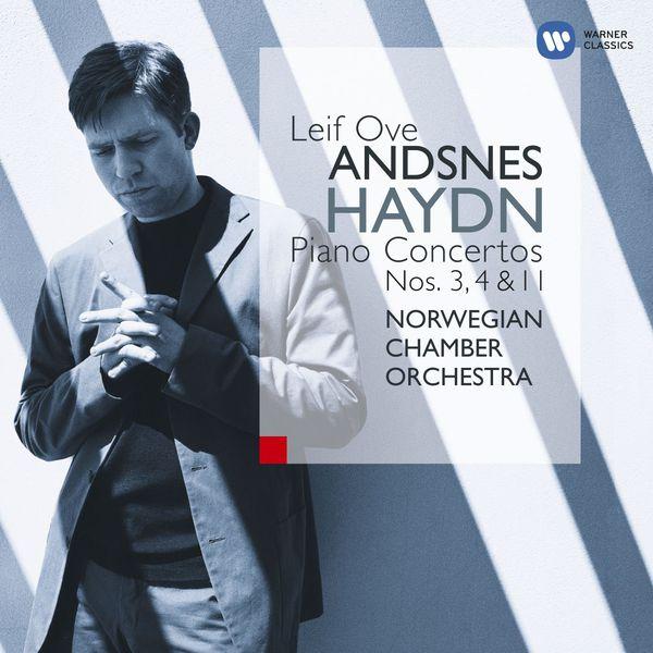 Leif Ove Andsnes - Haydn: Piano Concertos