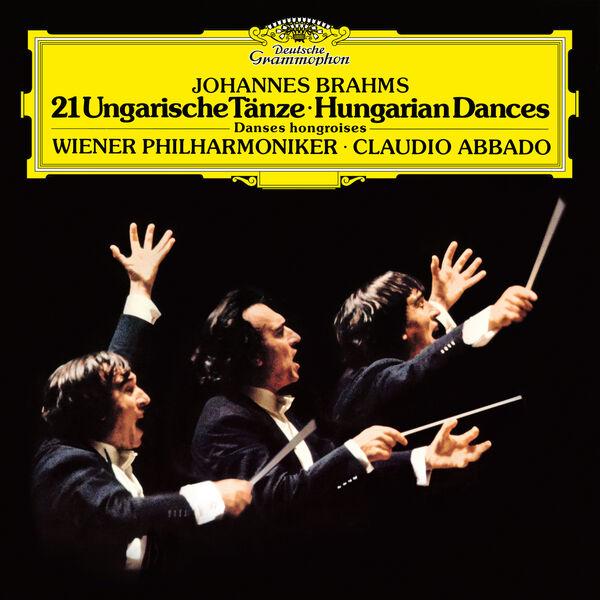 Wiener Philharmonic Orchestra - Brahms : 21 Hungarian Dances