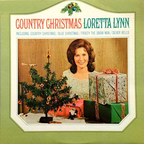 Loretta Lynn - Country Christmas