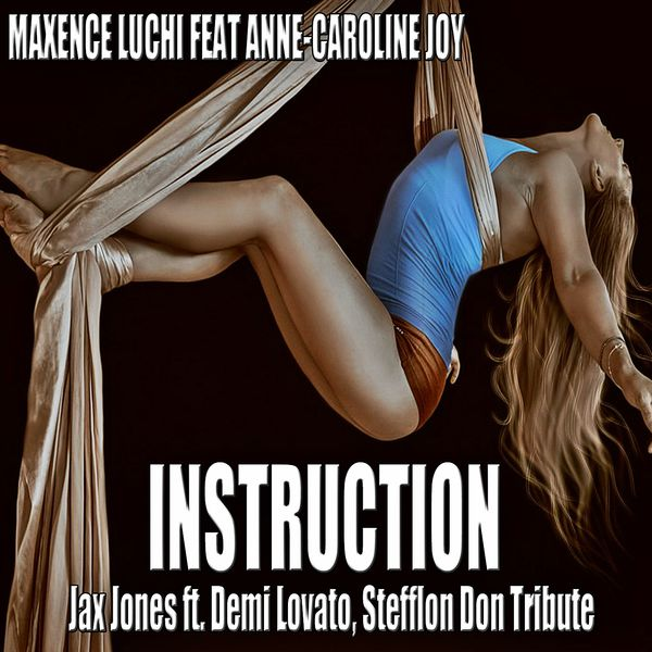 instruction lyrics demi lovato