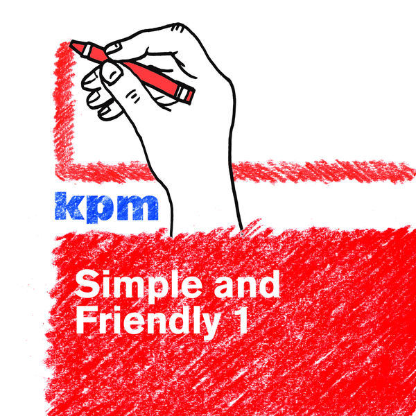 Various Artists - Simple and Friendly 1