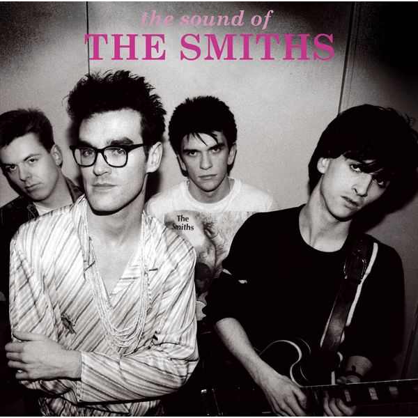 The Smiths - The Sound of the Smiths (2008 Remaster)
