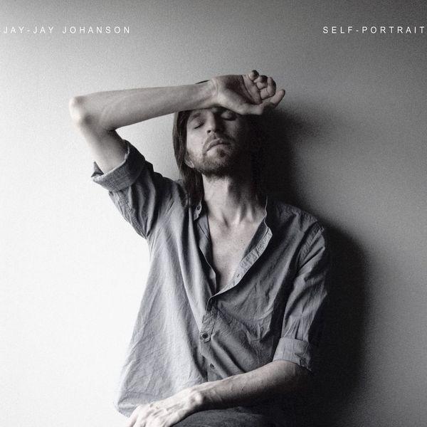 Jay-Jay Johanson - Self-Portrait