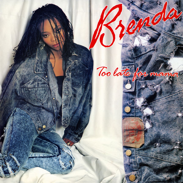 Album Too Late For Mama, Brenda Fassie | Qobuz: download and