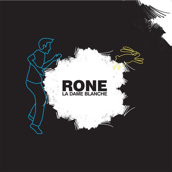 Rone - La dame blanche - EP
