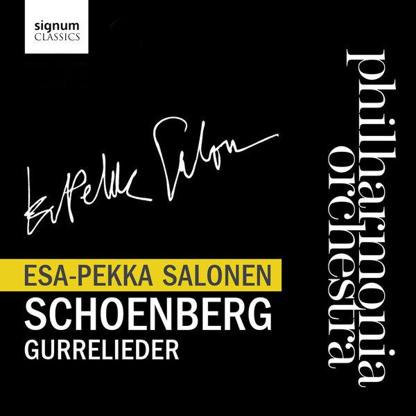 Arnold Schönberg - Schoenberg : Gurrelieder (Intégrale)