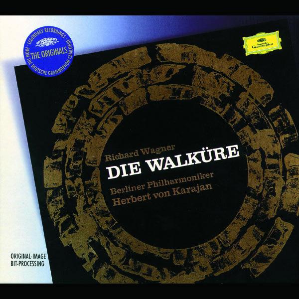 Berliner Philharmoniker - Wagner: Die Walküre