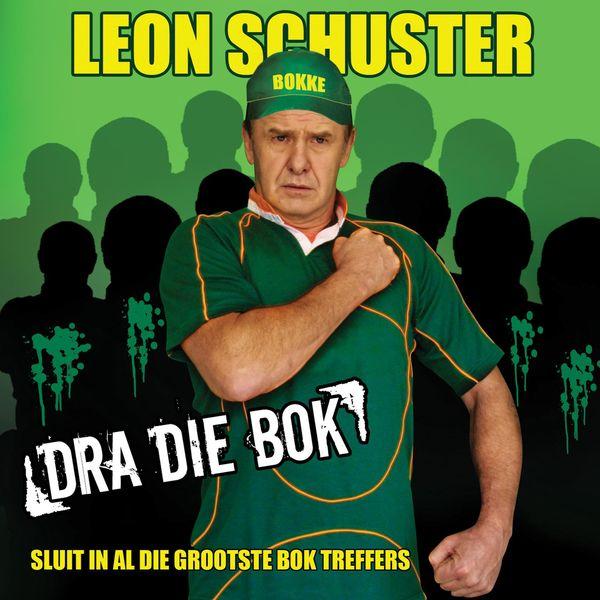 Leon Schuster - Dra Die Bok